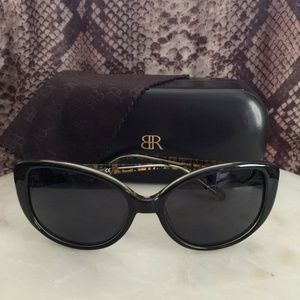 Like New Banana Republic Cat Eye Sunglasses